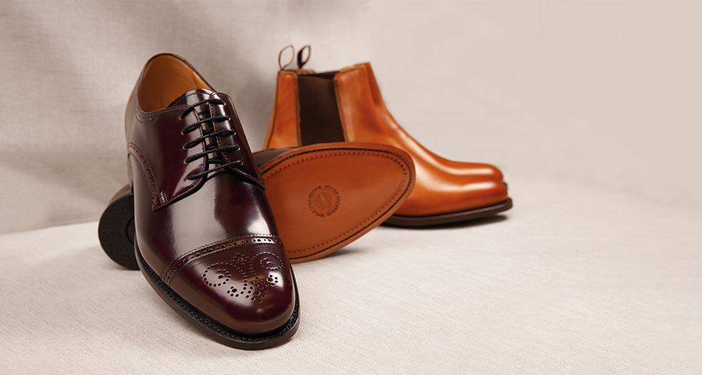 567c2adc12a Håkanssons - Skor av hög kvalitet från noga utvalda varumärken