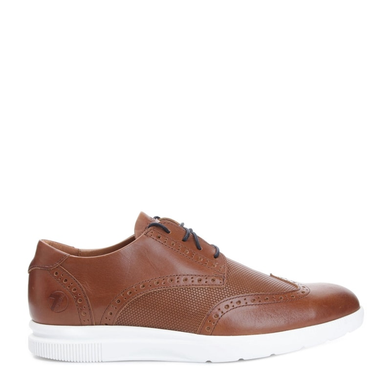 Montello Lågskor Brogue